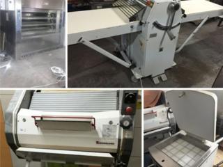 Complex utilaje fabricarea pîinii (Комплекс оборуд. для хлебопекарни)