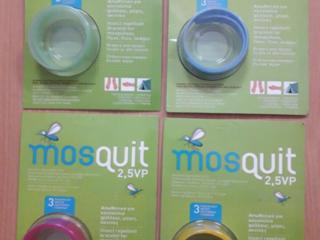 Продаем красивые стильные браслеты с защитой от комаров, мух, блох, моли