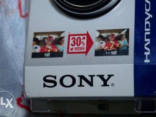 Объектив Sony vcl HGA07B