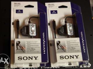 Пульт Sony-rm-av2
