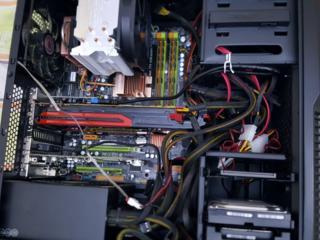 Продается стационарный компьютер