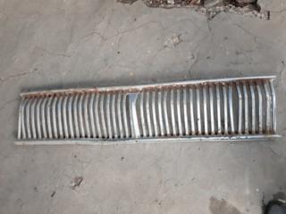 Решетка радиатора ГАЗ-24 хромированная, б/у