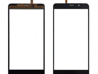 Сенсор (Touch screen) Leagoo M8/ M8 Pro/черный.
