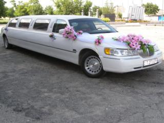 Лимузин 11м в новом кузове, недорого! Скидки! Украшение