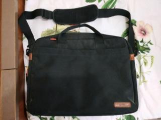 Продам сумку для ноутбука 15.6