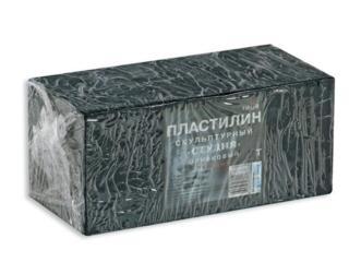 Скульптурный пластилин серии «СТУДИЯ».