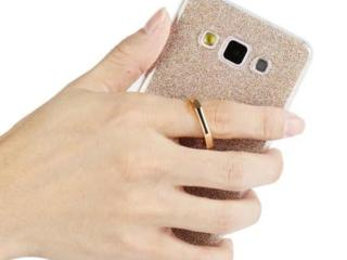 """Husa cu inel pentru Samsung Galaxy A5 2015, A5000, A500, A500F 5.0 """""""