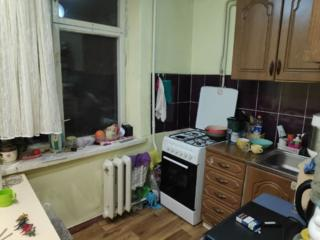 Casa din cotilet, et 3/5, logie - 6 m2, stare buna locuibila!