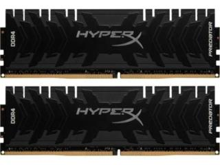 16GB DDR4 Kingston HyperX Predator 3600Mhz (2x8GB)