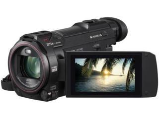 Цифр. видеокамера 4K Flash Panasonic HC-VXF990EEK