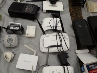 Предложение по продаже, установке и наладке Wi-Fi роутеров