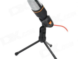 Конденсаторный микрофон для PC SF-666