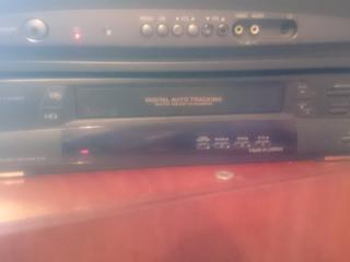 Продам видеомагнитофон FUNAI V-8008CM в рабочем состоянии.