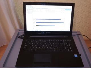 Продам ноутбук Lenovo G50-30 (гибрид SSD + HDD), сумка в подарок!