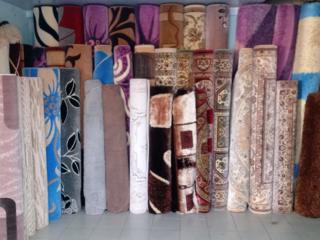 Ковёр, ковры с оптового склада в розницу по самым низким ценам в ПМР.