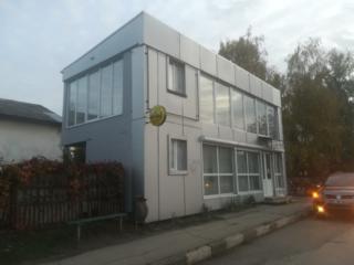 Продажа/Аренда коммерческого двухэтажного магазина 110m2