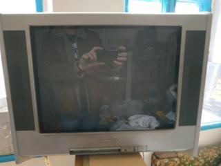 """Продается телевизор """"Горизонт"""" в хорошем состоянии."""