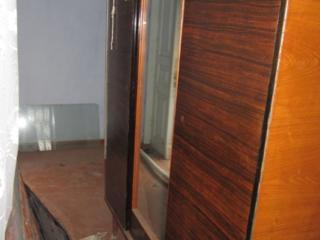 Шкаф для одежды(гардероб) и сервант