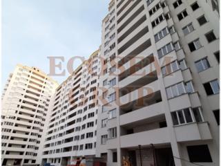 Botanica. Bloc Nou. Apartament 78 m2. Prima rata 30% si 199 € lunar!