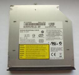 DVD/CD RW привод DS-8W1P для ноутбука