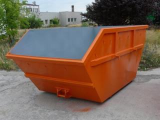 Вывоз строительного мусора, из любой точки Кишинёва!!!