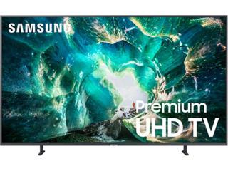 Samsung 55ru8002, led smart ultra hd 4k, hdr, 139 cm, preț nou: 14999le