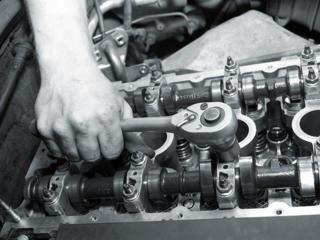 Автослюсар-моторист