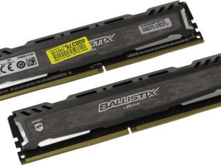 DDR4 2x8 gb 2400 - MSI B250M и Pentium G4560 2core 4потока на 3,5