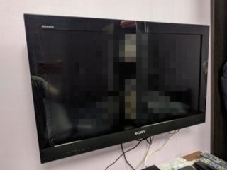 Продаётся Европейский Телевизор Sony Bravia KDL-32CX521 32 дюйма