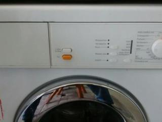 Продаю стиральную машину Miele W872