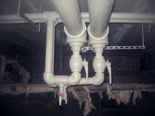 Сантехник – канализация, водопровод, отопление