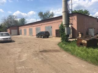 Сдам продам боксы/гаражи 7х9, г. Бендеры, р-н Шелковый