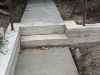 Все виды бетонных работ