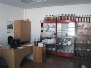 Se da in locatiune spatiu comercial cu iesire in strada Alba Iulia.