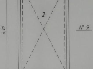 Продам гараж капитальный ПАК №13 бокс№7 (Птичник)г. Бендеры с подвалом