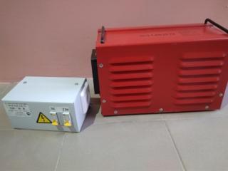 Продам дешево новые трансформаторы пониж. 220/36-1квт; 220/36-0,25 квт