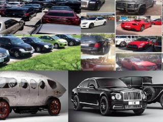 Radiatoare, Радиаторы для авто США и из США! Все модели! Все типы!