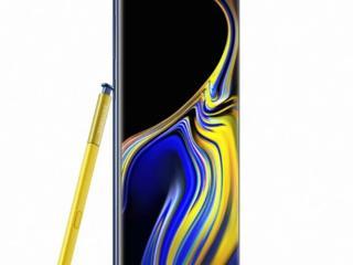 Куплю Samsung Galaxy Note 9, Note 10 или S9+, S10+.