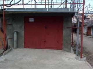 Продам капитальный гараж