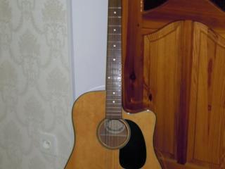 Гитара Jack&Danny brothers CDG-1.