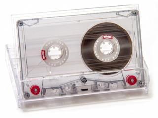Аудиокассеты для магнитофонов.