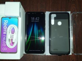 Продам за 3500 руб Сяоми Redmi Note 8 VoLTE 4G НОВЫЙ(Viber)