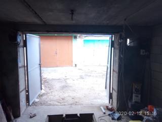 Продам капитальный 3-х этажный гараж на Западном в ГСК-20, торг