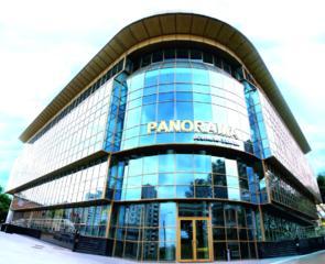 """Business-centrul """"Panorama"""", etajul 5=100 m. p."""