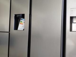 НОВЫЙ!!! Холодильник Самсунг Side by side!!! Из Германии!!!