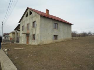 Cruzești, str. Bănulescu-Bodoni 44 - suburbia apropiată a Chișinăului.