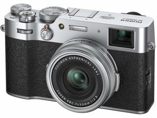 Fujifilm X100V /