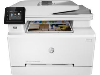 HP Color LaserJet Pro M282nw MFP A4 / 7KW72A#B19