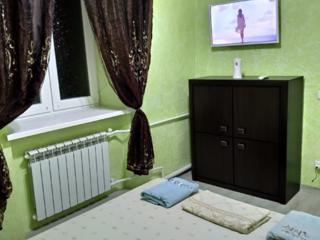 Посуточно квартира, 1,2 комнаты, со всеми удобствами и все предметы