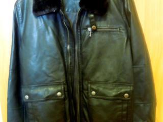 Новые мужские куртки ZARA MAN. Размеры L, S